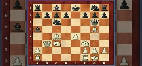 how to use gambit how to use the chess tactic gambit in the italian