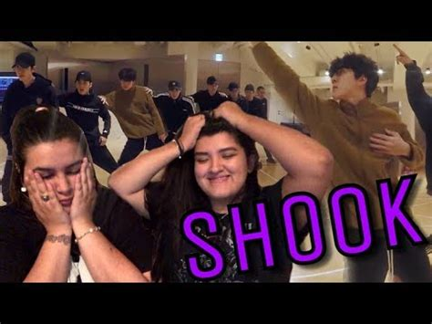 exo electric kiss dance practice exo electric kiss dance practice reaction kmreacts