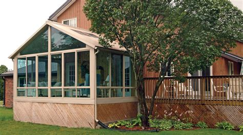 gable pictures sunrooms with gable roofs photo gallery patio enclosures