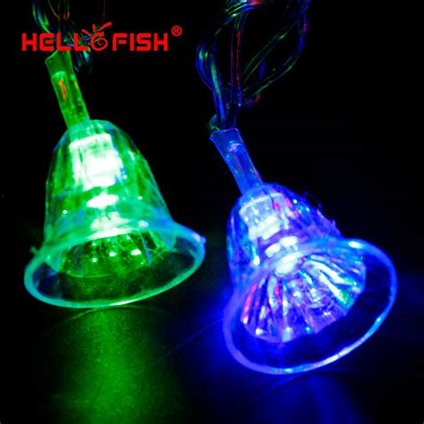 online buy wholesale fish lights string from china fish