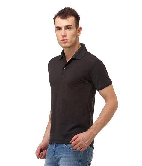 Polo T Shirt 1 lime black polo t shirt buy lime black polo t shirt