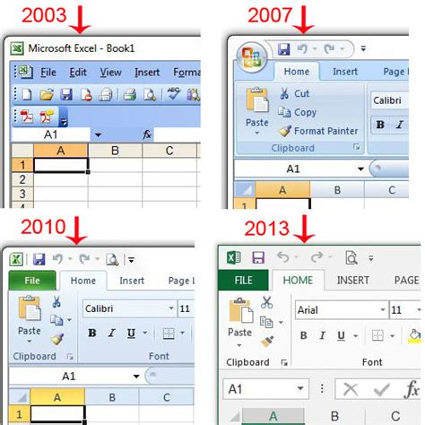 version of which version of microsoft excel am i using solve your tech