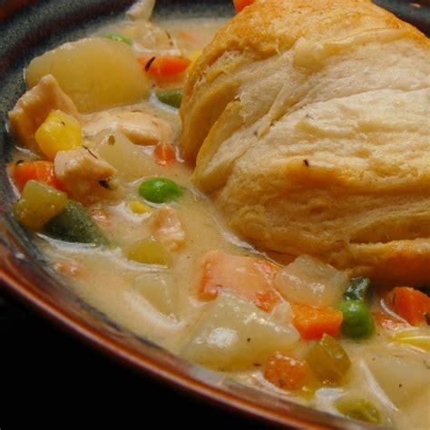 Crock Crock Pot Chicken Pot Pie Soup Recipe
