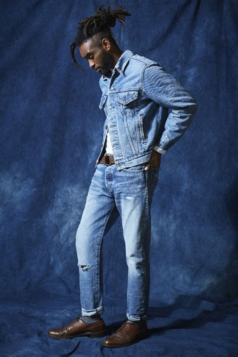 Are Levis Back In Fashion Again by Levi S Style Tips How To Wear Your 501 And 501 Ct