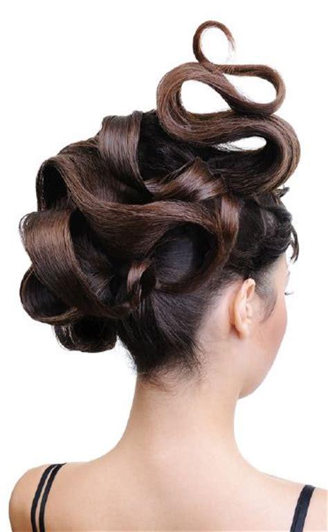 Avant Garde Hairstyles by Avant Garde Hairstyle Hair Avant Garde