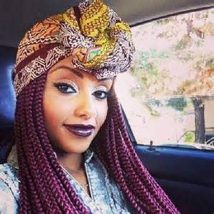 45 photos of rockin box braids