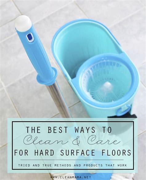 clean  care  hard surface floors floor care floor cleaning  vinegar