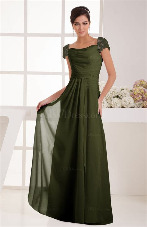 photos of trendy styles with chiffon beech with sleeves bridesmaid dress chiffon trendy floor