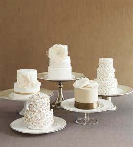 the most charming mini wedding cakes ever preowned wedding dresses