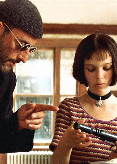 who is matilda in leon film l 233 on the professional film pinterest natalie