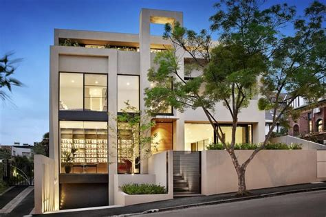 new home technology new modern luxury residence equipped with latest technology