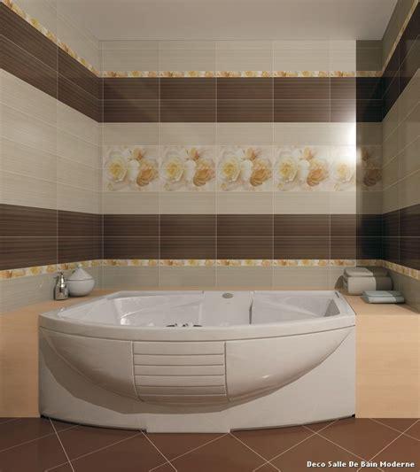 deco salle de bain moderne with classique toilettes