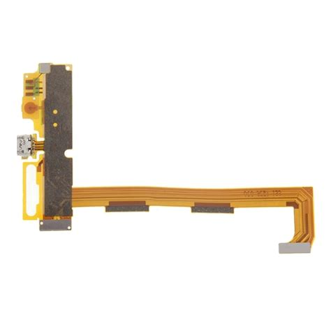 Flexibel Connector Charger Vivo Y13t charging port flex cable replacement for vivo y11 alex nld