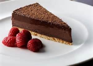 chocolate dessert recipes great british chefs