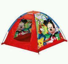 Tenda Anak Mickey detail product tenda anak mickey merah toko bunda