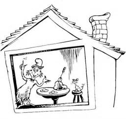 green eggs and ham coloring pages green eggs and ham coloring pages az coloring pages