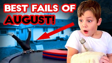 best fail best fails of august 2017 fail compilation