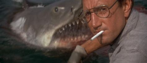 jaws 1975 review basementrejects - Were Going To Need A Bigger Boat Film