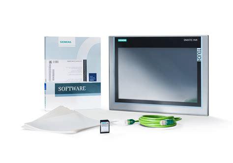 Comfort Portal by Mise En Place De Packs Promotionnels Simatic Hmi Panel Id 52336798 Industry Support Siemens