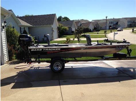 used bass tracker panfish boats for sale bass tracker panfish boats for sale