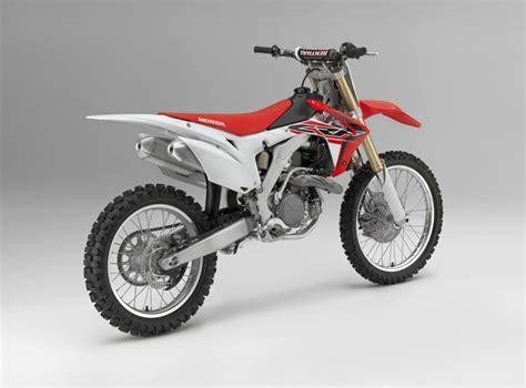 Motorrad Honda 2015 by Honda Crf450r 2015 Motorrad Fotos Motorrad Bilder