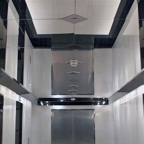 Mirror Drop Ceiling Tiles Mirrorlite 174 Ceiling Glassless Mirror Panels 23 75 Quot X 47 75