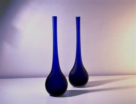 ladari di murano in offerta offerta coppia vasi in vetro complementi a prezzi scontati
