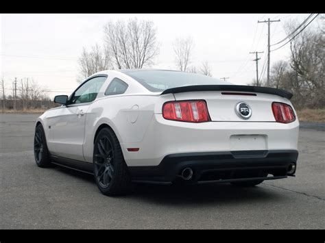 mustang packages 2011 ford mustang packages