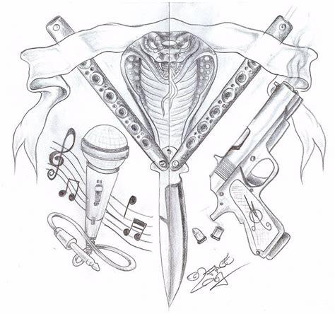 top gun tattoo tattoos magazine gun tattoos designs best pictures of