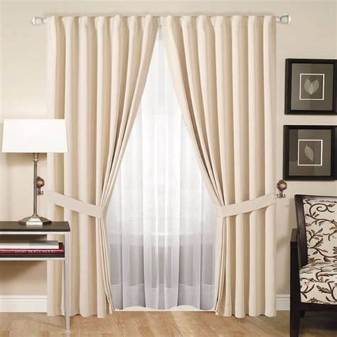 c 243 mo elegir modelos de cortinas para ventanas ideas