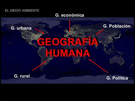 geograf 237 a f 237 sica versus geograf 237 a humana