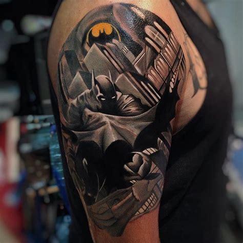 batman armor tattoo rib tattoo designs rob zombie has a headache i think