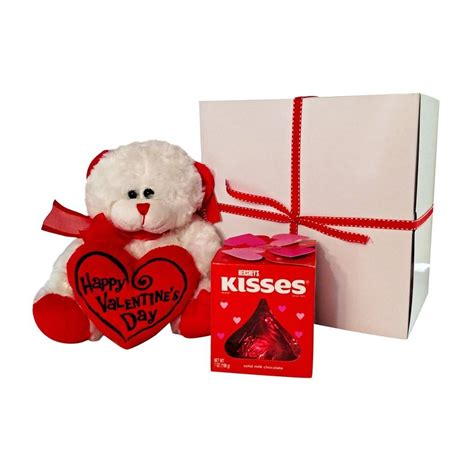 great gifts for for valentines day chocolate teddy great gifts for