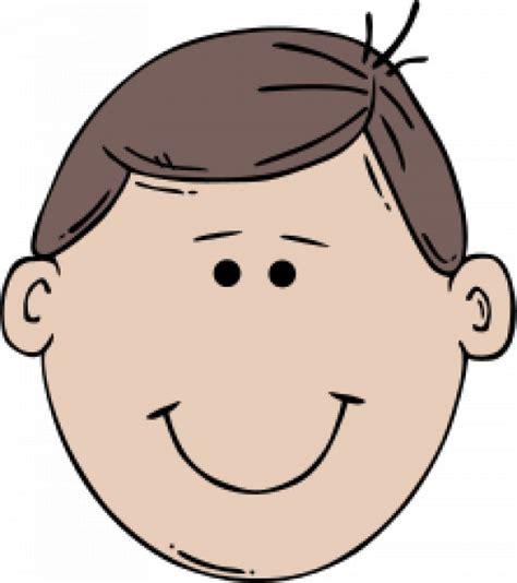 imagenes de rostros alegres hombre de la cara de dibujos animados descargar vectores