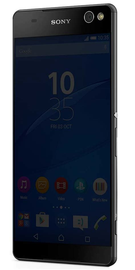 Sony Xperia C5 Dual Ultra sony xperia c5 ultra dual price specifications features