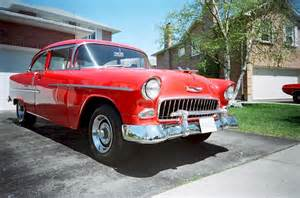 Chevrolet 1955 For Sale 1955 Chevrolet For Sale Vintage Car Connection