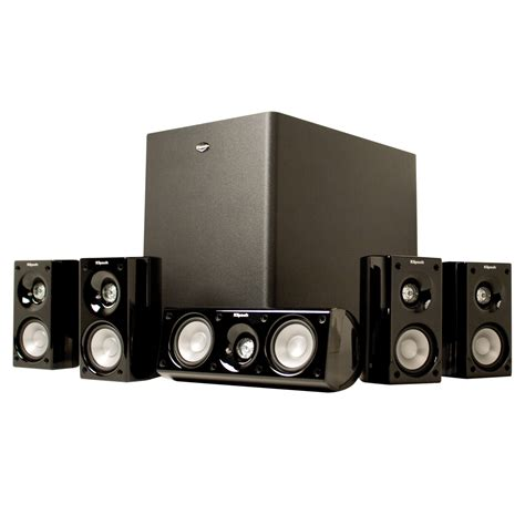 Home Theater System by Hd Theater 500 Home Theater System High Quality Audio By