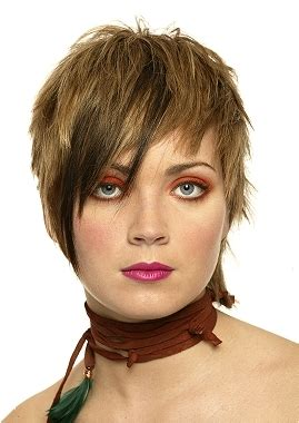 pixie cut for rectangular face pixie haircuts for your face shape