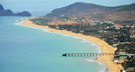 madeira to porto santo beaches of porto santo europe s best destinations