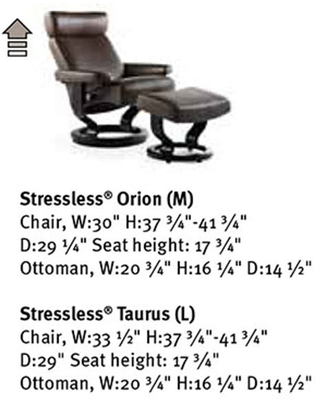 ekornes stressless chair dimensions ekornes stressless taurus recliner chair lounger