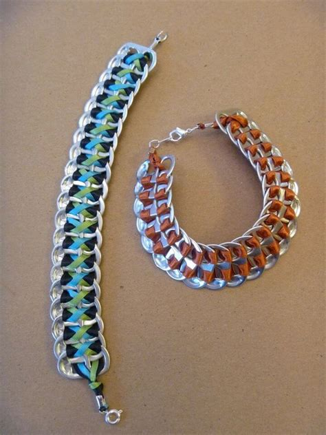 45quick Easy To Make Recycled Jewelry Design Diy To Make