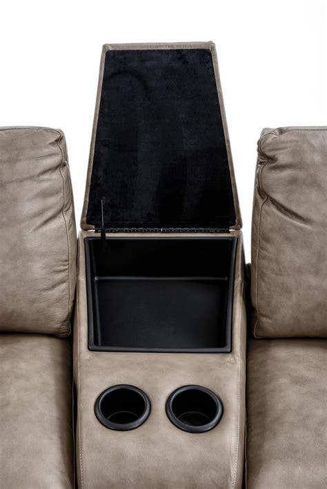 bradington power reclining sofa bradington connery 922 three sect three