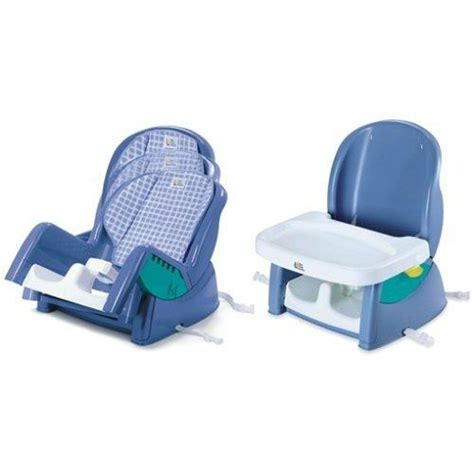 Reclining Feeding Seat by The Years Newborn To Toddler Reclining Feeding Seat