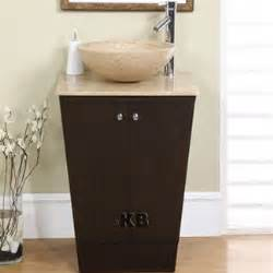 bowl sinks for bathrooms with vanity high quality 22 quot bathroom vanity cabinet with vessel
