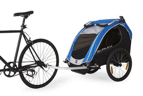 Ikea Trolley encore bike trailer for kids