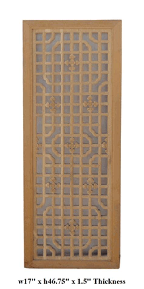 geometric pattern wall panel oriental geometric pattern solid wood decorative wall