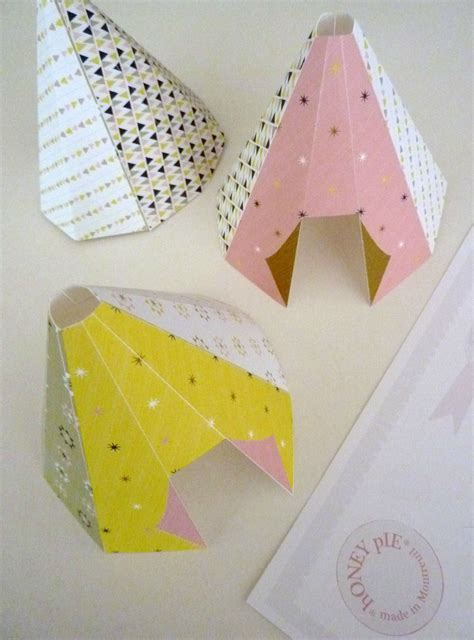 teepee place card template teepee tent printables free familyfun guest