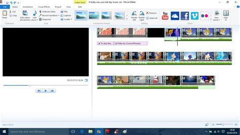 microsoft windows movie maker tutorial pdf movie maker coming to windows 10 microsoft teases release