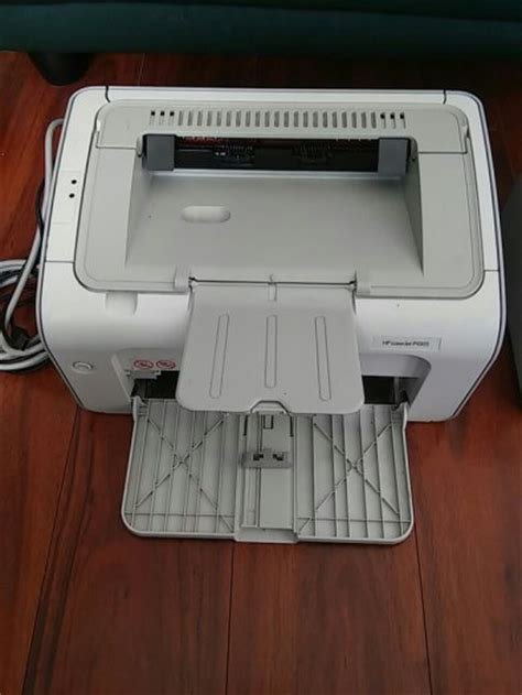 Printer Hp Laserjet P1005 hp laserjet p1005 printer for sale in glasnevin dublin from dudus2013