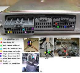 pics of completed vtec obd1 p72 ecu wiring honda tech honda forum discussion
